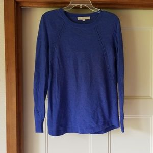 Loft sweater,  Size M